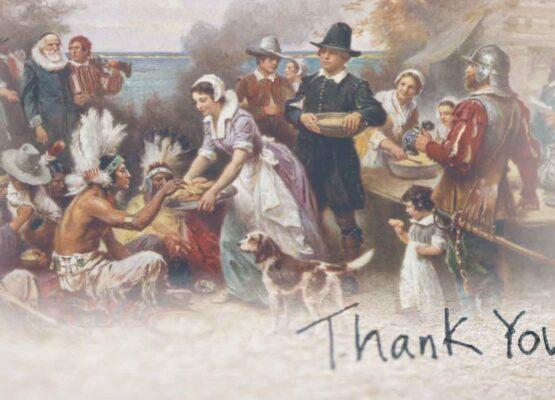 LA CELEBRAZIONE DELLA GRATITUDINE: IL THANKSGIVING DAY